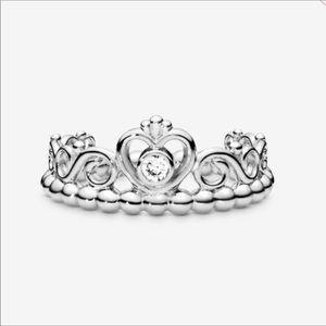 🚨🚨🚨SALE Pandora Princess Ring🚨🚨🚨